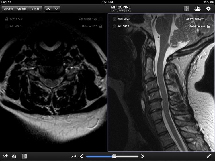Jack Imaging Medical screenshot-3