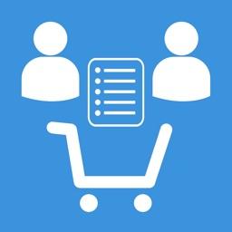 Shared Smart Shopping List