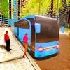 シティコーチシミュレーター2017  - ミニバス駐車場