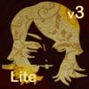 Mohammad Khalifeh - Am I Beautiful 3 - Lite  artwork
