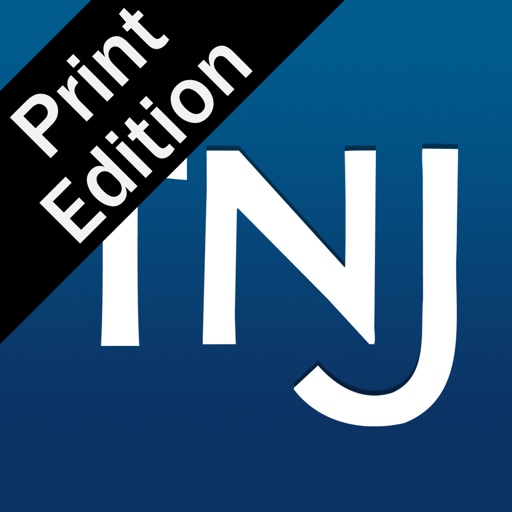 The News Journal Print