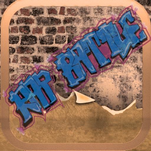Rap Battle - Rap The World iOS App