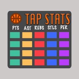 Tap Stats