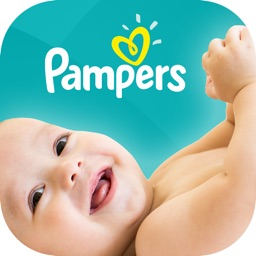 Pampers Club: Rewards & Deals