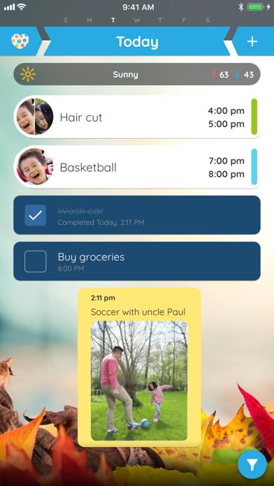 Top 10 Apps like Palu - Handwriting Calendar - in 2019 for