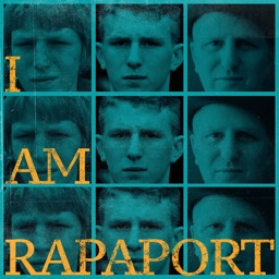 I AM RAPAPORT