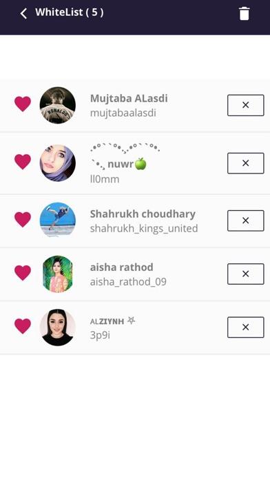 Unfollowers On Instagram Pro App Data Review Utilities Apps - 167 86
