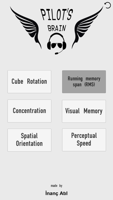 Pilot's Brain (DLR) screenshot one