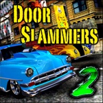 Hack Door Slammers 2 Drag Racing
