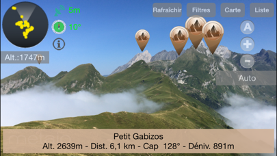 Pyrenees Mountains screenshot four