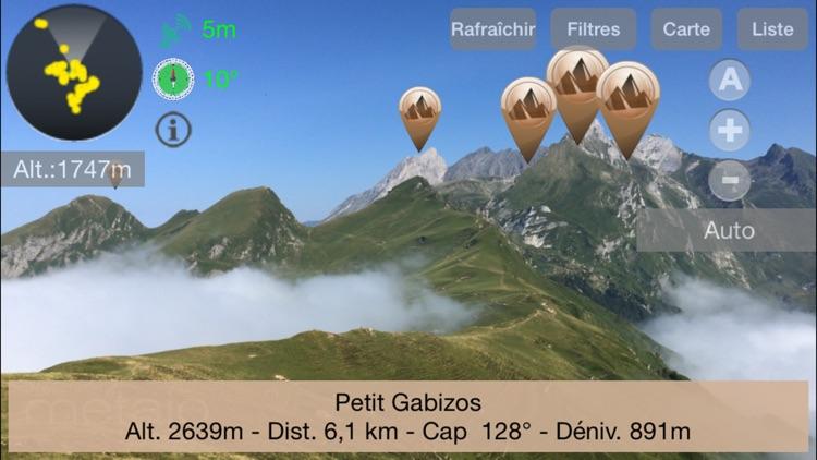 Pyrenees Mountains screenshot-3