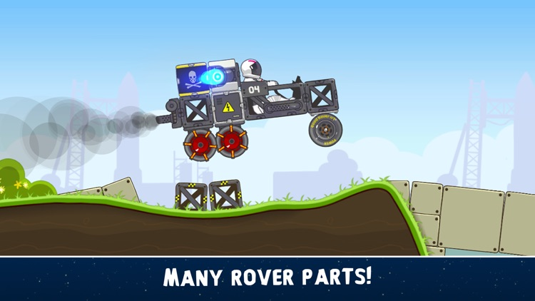 RoverCraft Space Racing screenshot-3