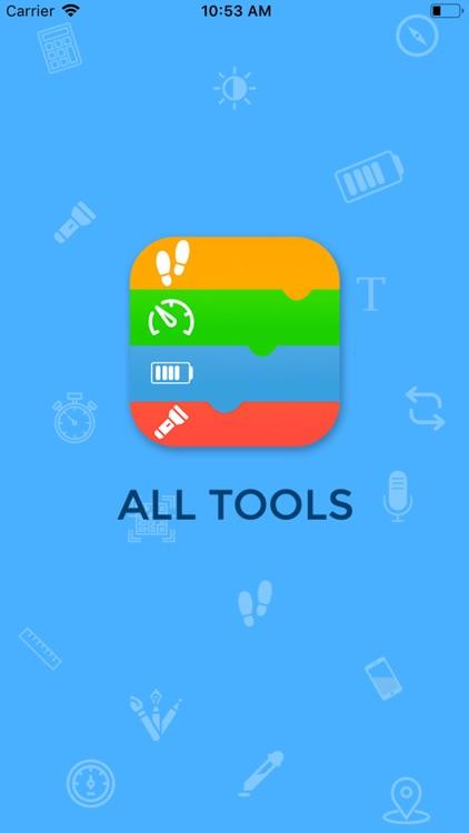 All Tools - Smart Toolbox