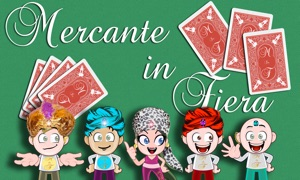 Il Mercante in Fiera