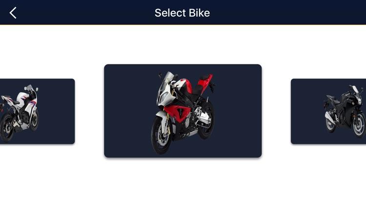 Bike Photo Frame HD screenshot-3