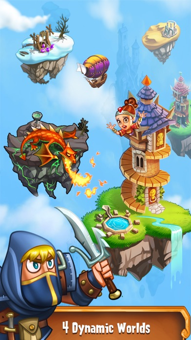download Tower Knights!