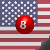 Number 8 United States