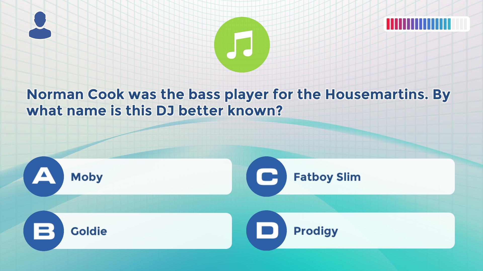Knowledge Trainer: Trivia screenshot 12