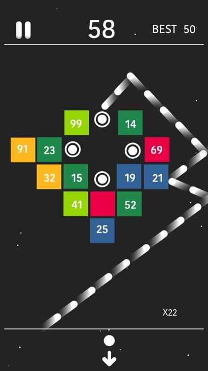Balls Break Brick screenshot-4