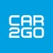 Hop in and drive – car2go member always have access to a car when they spontaneously need one