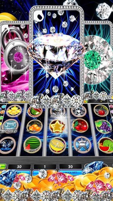 Epic Diamond Classic Bonanza screenshot three