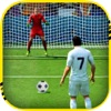 ファウル&ゴールサッカー -  3Dサッカーゲーム