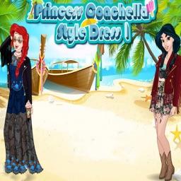 Style Dress Up Fun Beach Dress Up