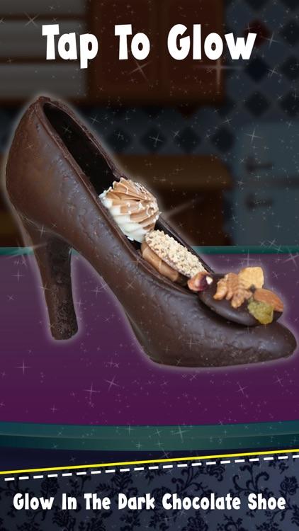 Fat Unicorn DIY Chocolate Shoe screenshot-4