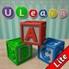 ULearn ABC Lite - iPhoneアプリ