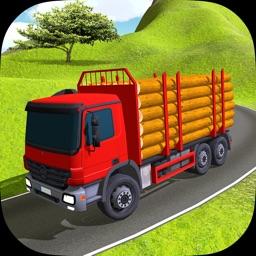 Cargo Truck Drive Simulator