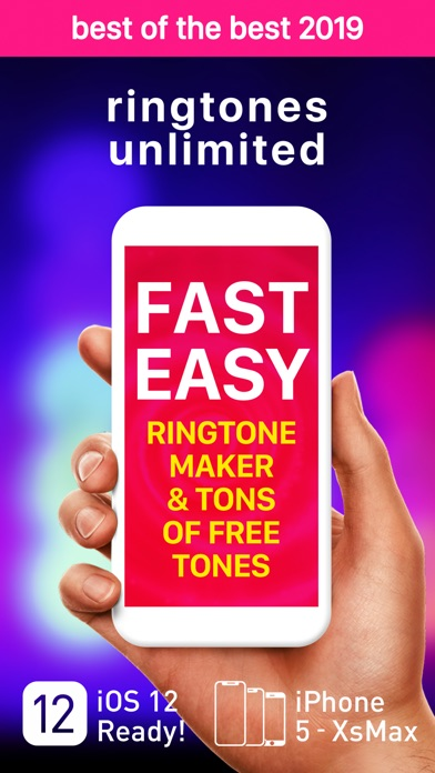 download Ringtones for iPhone! (music) apps 0