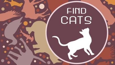 Find Cats: Hidden Object screenshot 5