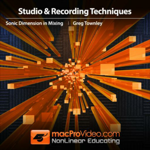 Studio and Recording Technique