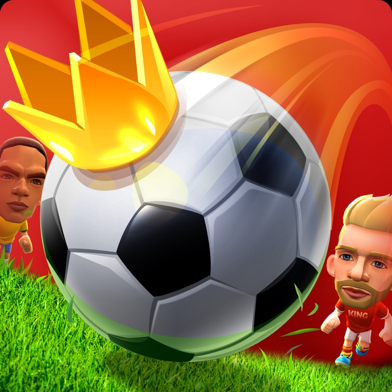World Soccer King: Multiplayer Hack Tool