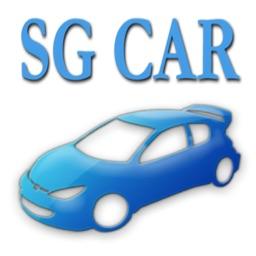 CAR DEPRE SINGAPORE
