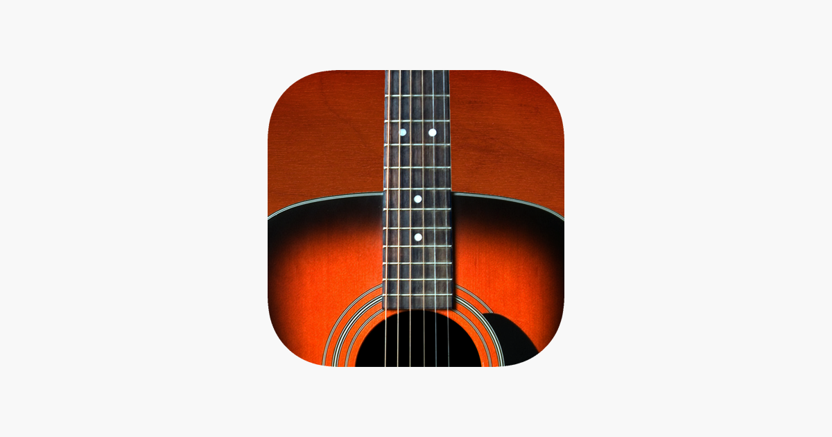 Guitar Companion On The App Store