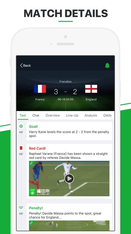 All Football - Live Score&News