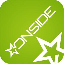 Onside Sports: Scores & Odds