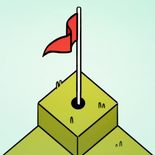 Golf Peaks iOS App