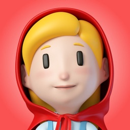 Little Red Riding Hood - PleIQ