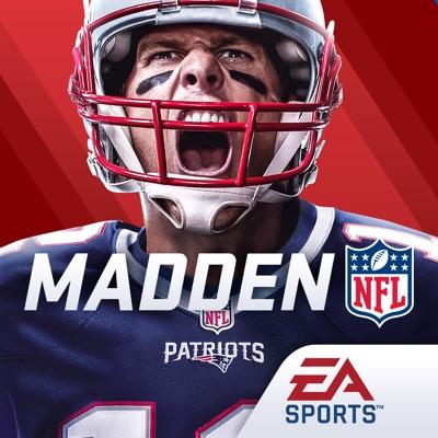 MADDEN NFL Football ios app