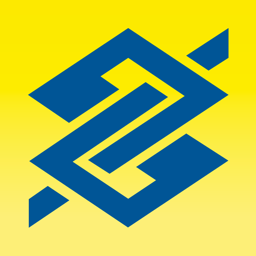 Ícone do app Banco do Brasil