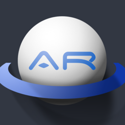 Ícone do app solAR System Augmented Reality