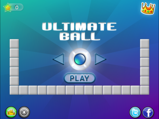 Ultimate Ball Screenshots