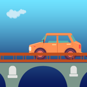 Touch Car - Bridge Repair