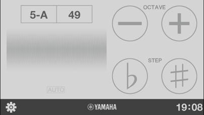 Piano Tuning Application PT-A1のおすすめ画像4
