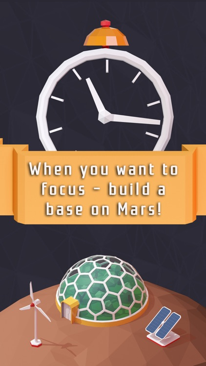 Mars Craft: Focus Build Battle screenshot-0