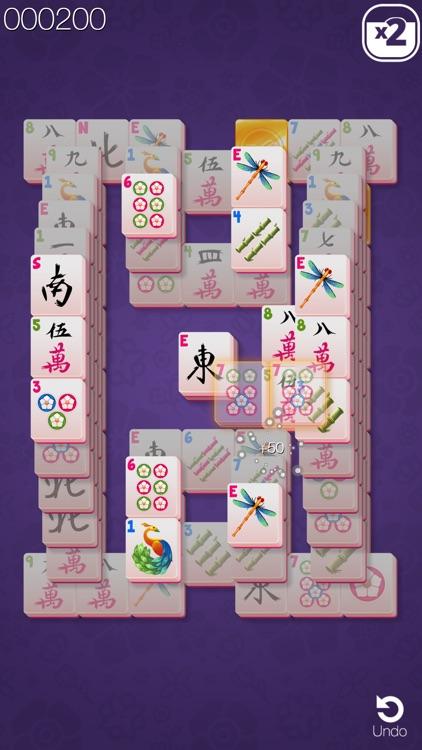 Gold Mahjong FRVR - Shanghai screenshot-3