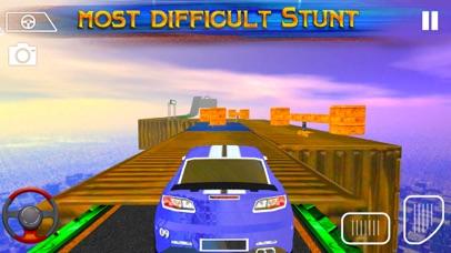 Car Stunt Racing Game screenshot 2