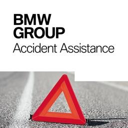 BMW/MINI - アクシデントアシスタンス